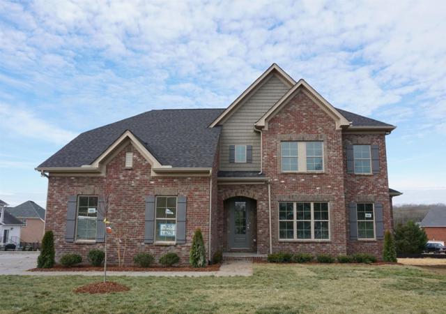 103 Ackerman Way Lot 231, Hendersonville, TN 37075 (MLS #2035895) :: The Kelton Group