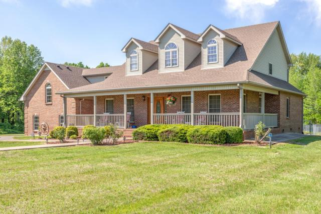 2318 Mud Cat Rd, Adams, TN 37010 (MLS #2035915) :: The Group Campbell powered by Five Doors Network