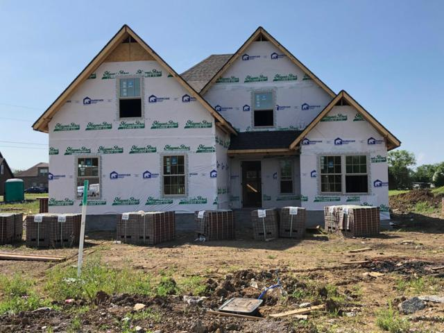7710 Alameda Dr, Murfreesboro, TN 37127 (MLS #2035937) :: Team Wilson Real Estate Partners