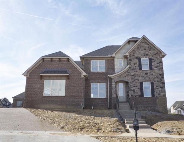 1208 Galloway Lane Lot 19, Gallatin, TN 37066 (MLS #2035938) :: John Jones Real Estate LLC