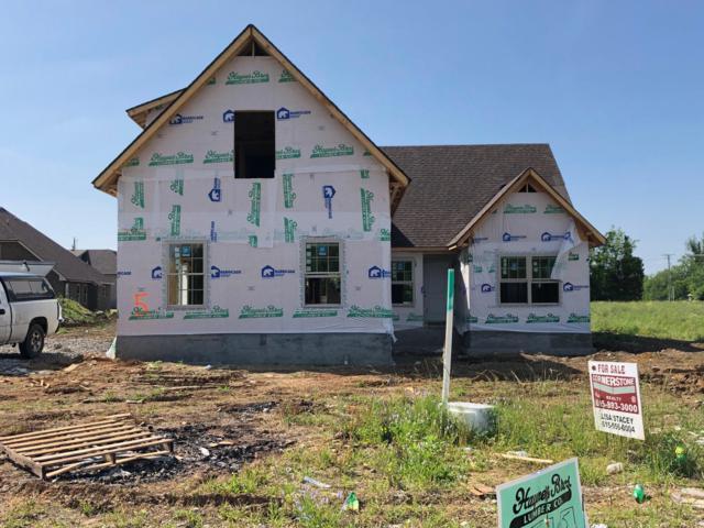 7706 Alameda Dr, Murfreesboro, TN 37127 (MLS #2035948) :: Team Wilson Real Estate Partners