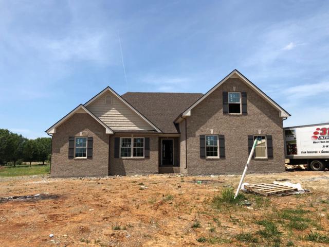7915 Alameda Dr, Murfreesboro, TN 37127 (MLS #2035960) :: Team Wilson Real Estate Partners