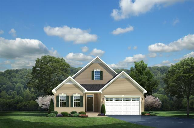 2924 Leatherwood Drive, L327, Murfreesboro, TN 37128 (MLS #RTC2035981) :: Team Wilson Real Estate Partners