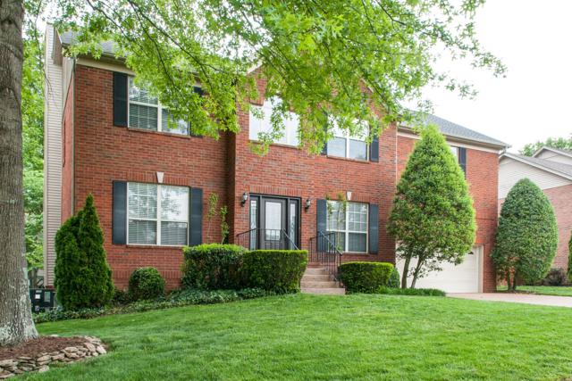 309 Stonehindge Way, Nashville, TN 37221 (MLS #2035998) :: John Jones Real Estate LLC