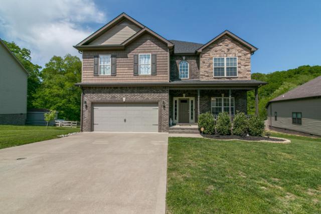 1547 Raven Rd, Clarksville, TN 37042 (MLS #2036003) :: Hannah Price Team