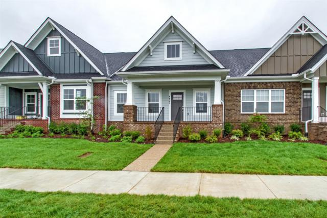 2081 Moultrie Circle, Franklin, TN 37064 (MLS #RTC2036091) :: RE/MAX Choice Properties