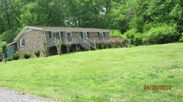172 Trinity Hill Rd, Pulaski, TN 38478 (MLS #RTC2036094) :: John Jones Real Estate LLC