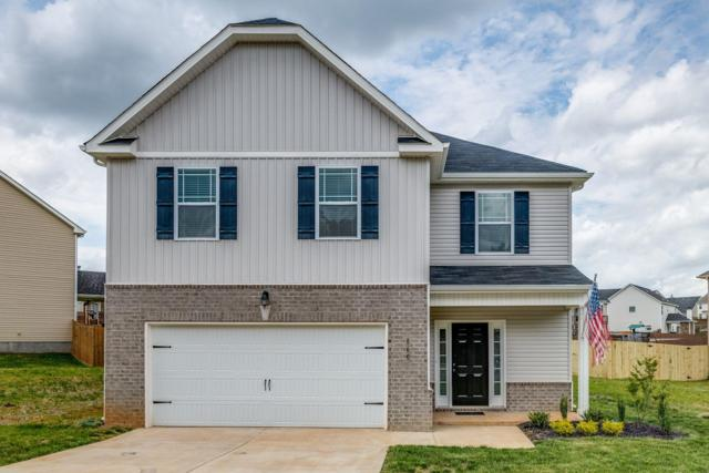 860 Cherry Blossom Ln, Clarksville, TN 37040 (MLS #2036124) :: Berkshire Hathaway HomeServices Woodmont Realty