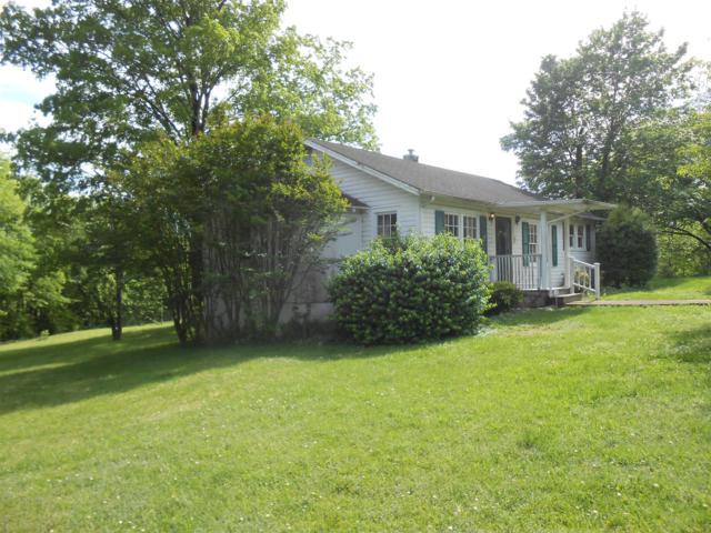142 Baker St, Shelbyville, TN 37160 (MLS #2036145) :: John Jones Real Estate LLC