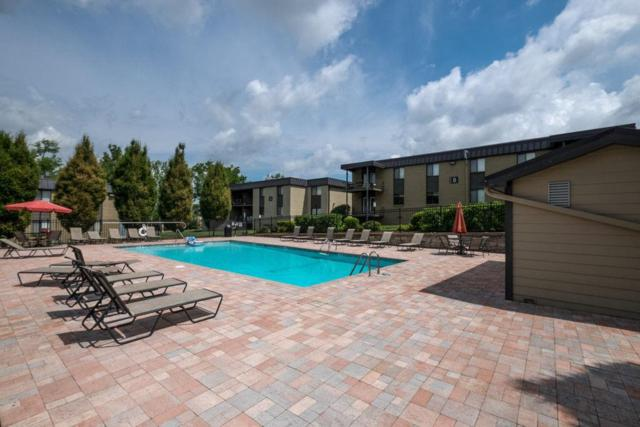 6680 Charlotte Pike Apt J5, Nashville, TN 37209 (MLS #RTC2036161) :: Clarksville Real Estate Inc