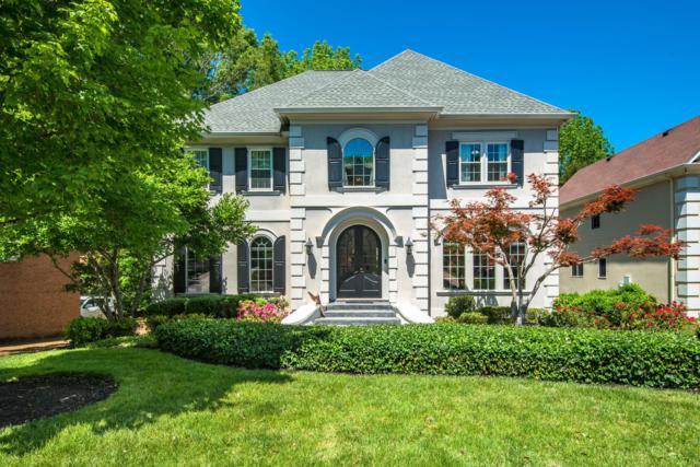 112 Abbeywood Dr, Nashville, TN 37215 (MLS #RTC2036170) :: Clarksville Real Estate Inc