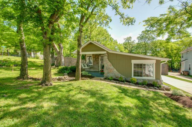 118 37Th Ave N, Nashville, TN 37209 (MLS #2036183) :: Fridrich & Clark Realty, LLC