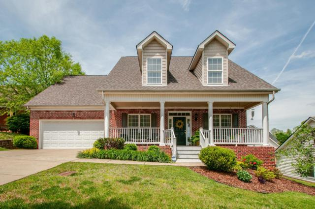 604 Sitting Mill Ct, Nashville, TN 37211 (MLS #2036187) :: The Helton Real Estate Group