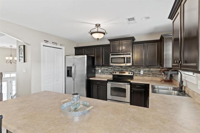 3789 Suiter Rd, Clarksville, TN 37040 (MLS #2036226) :: John Jones Real Estate LLC