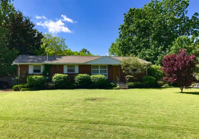2707 Nodyne Dr, Nashville, TN 37214 (MLS #2036232) :: John Jones Real Estate LLC