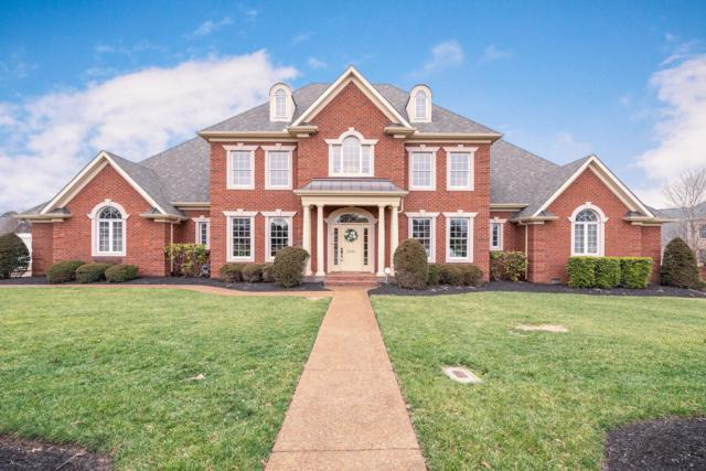 2232 Oakleigh Dr, Murfreesboro, TN 37129 (MLS #2036258) :: John Jones Real Estate LLC