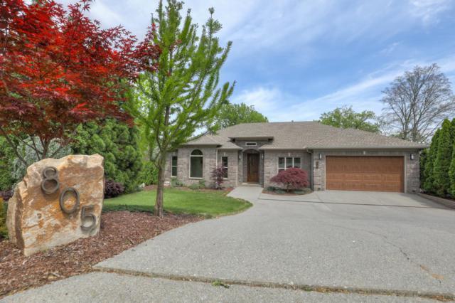 805 Riverside Dr, Old Hickory, TN 37138 (MLS #RTC2036276) :: John Jones Real Estate LLC