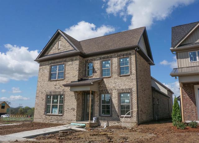 1070 Ambling Way Lot 165, Gallatin, TN 37066 (MLS #2036310) :: John Jones Real Estate LLC