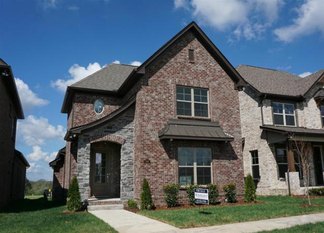 1058 Ambling Way Lot 159, Gallatin, TN 37066 (MLS #2036314) :: John Jones Real Estate LLC