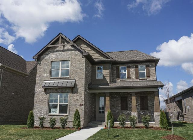 1062 Ambling Way Lot 161, Gallatin, TN 37066 (MLS #2036315) :: John Jones Real Estate LLC