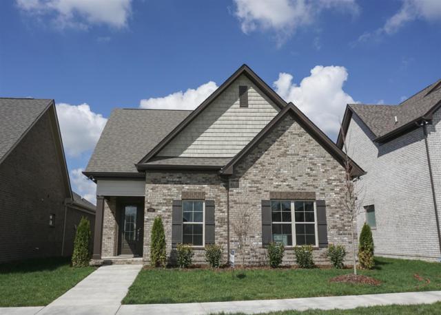 1052 Ambling Way Lot 156, Gallatin, TN 37066 (MLS #2036316) :: John Jones Real Estate LLC