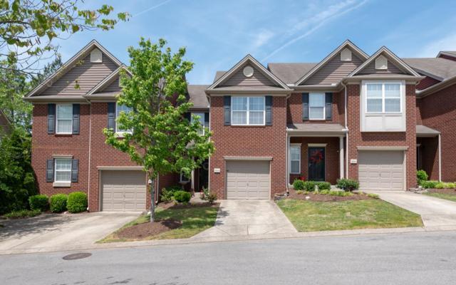 8308 Oak Knoll Drive, Brentwood, TN 37027 (MLS #RTC2036322) :: John Jones Real Estate LLC