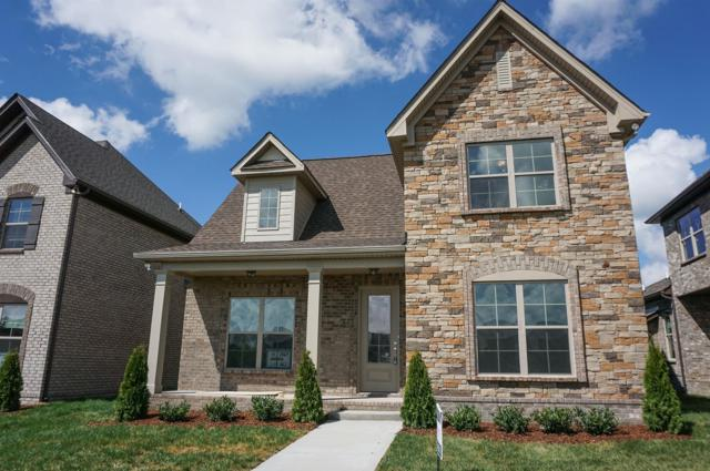 1064 Ambling Way Lot 162, Gallatin, TN 37066 (MLS #2036324) :: John Jones Real Estate LLC