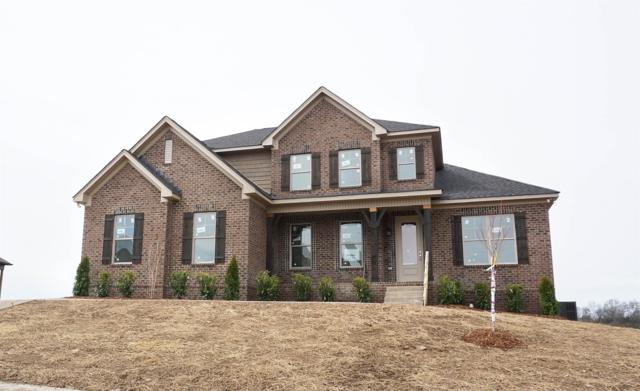1308 Barnsdale Pl Lot 29, Gallatin, TN 37066 (MLS #2036329) :: RE/MAX Choice Properties