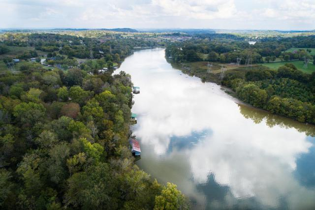 158 Watermill Lane Lot 26, Lebanon, TN 37087 (MLS #2036337) :: John Jones Real Estate LLC