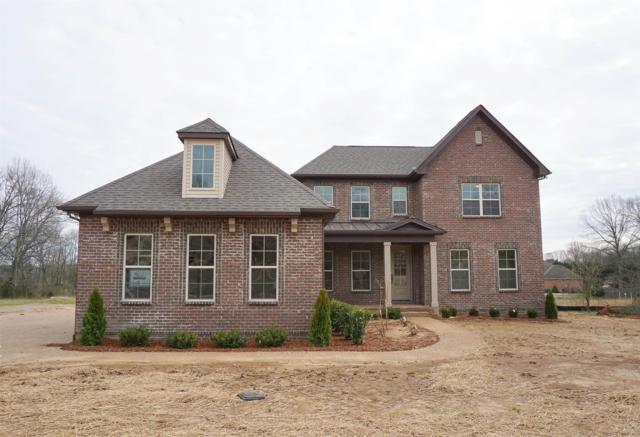 108 Watermill Lane Lot 4, Lebanon, TN 37087 (MLS #2036343) :: John Jones Real Estate LLC