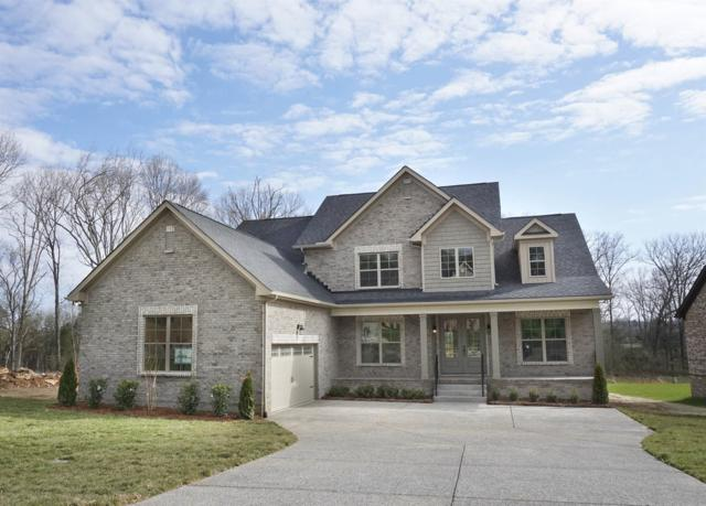 114 Watermill Lane Lot 7, Lebanon, TN 37087 (MLS #2036344) :: John Jones Real Estate LLC