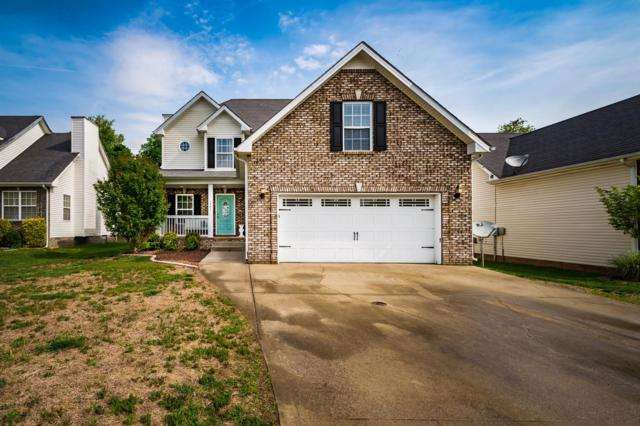 1361 Bruceton Dr, Clarksville, TN 37042 (MLS #2036350) :: Hannah Price Team