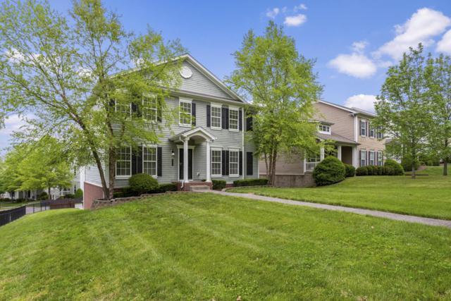 1540 Liberty Pike, Franklin, TN 37067 (MLS #2036379) :: John Jones Real Estate LLC