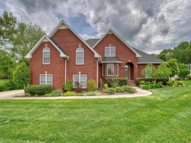 2010 Windsong Trl, Greenbrier, TN 37073 (MLS #RTC2036404) :: The Kelton Group