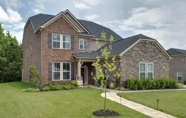 1101 Crossfield Dr. - 221, Nolensville, TN 37135 (MLS #2036405) :: John Jones Real Estate LLC