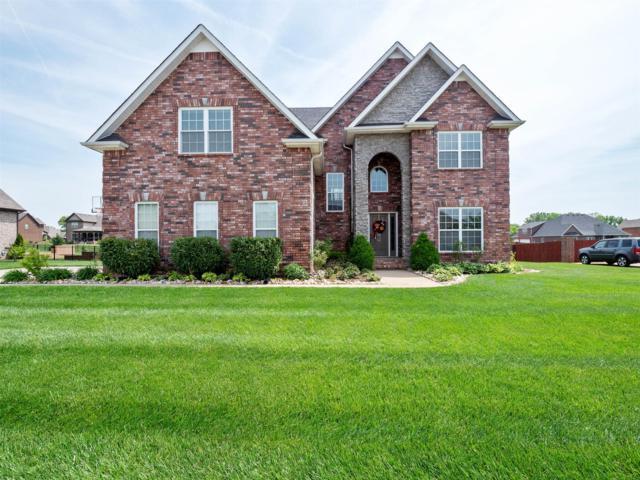 3133 Randle Brothers Ln, Clarksville, TN 37043 (MLS #RTC2036440) :: John Jones Real Estate LLC