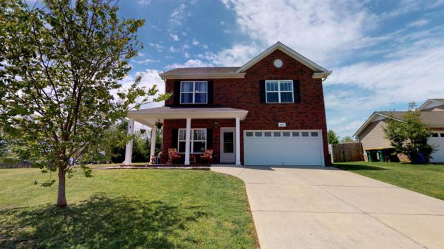 5013 Morning Dove Ln, Spring Hill, TN 37174 (MLS #2036474) :: FYKES Realty Group
