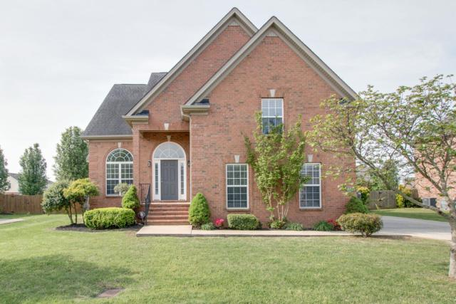 2743 Maylon Dr, Murfreesboro, TN 37128 (MLS #RTC2036489) :: John Jones Real Estate LLC
