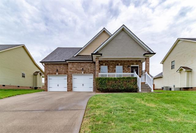 2216 Fairfax Dr, Clarksville, TN 37043 (MLS #RTC2036507) :: John Jones Real Estate LLC