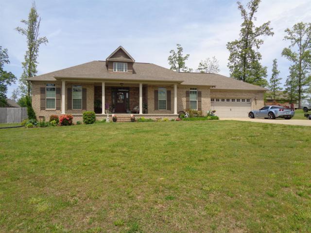56 Chestnut Ln, Lawrenceburg, TN 38464 (MLS #RTC2036517) :: FYKES Realty Group