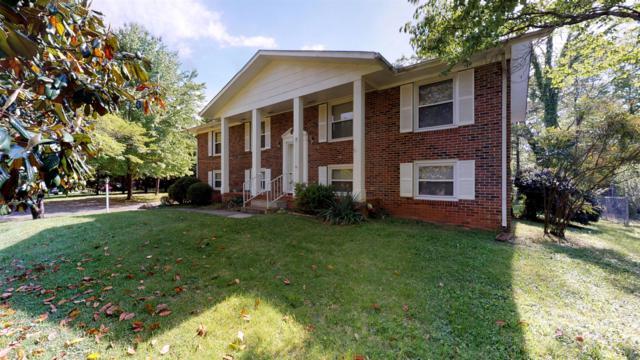 1311 Bass Ave, Murfreesboro, TN 37129 (MLS #RTC2036531) :: Ashley Claire Real Estate - Benchmark Realty