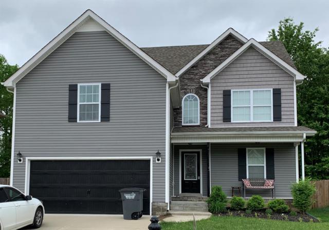 3672 Fox Tail Dr, Clarksville, TN 37040 (MLS #2036547) :: John Jones Real Estate LLC