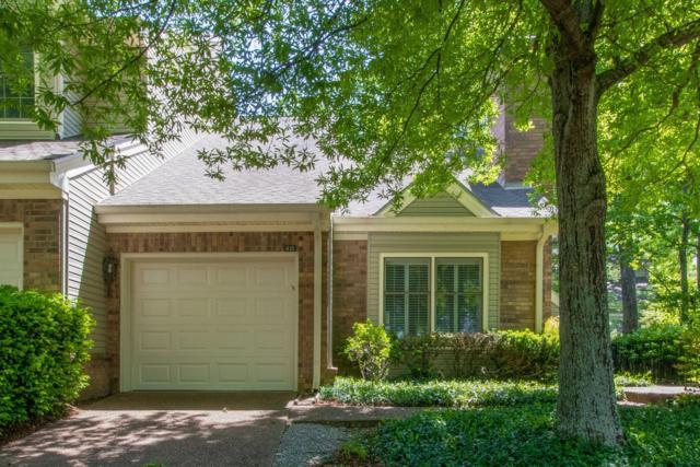 410 Clifton Place, Nashville, TN 37215 (MLS #2036552) :: John Jones Real Estate LLC