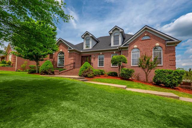 1633 Stokley Ln, Old Hickory, TN 37138 (MLS #RTC2036620) :: RE/MAX Choice Properties