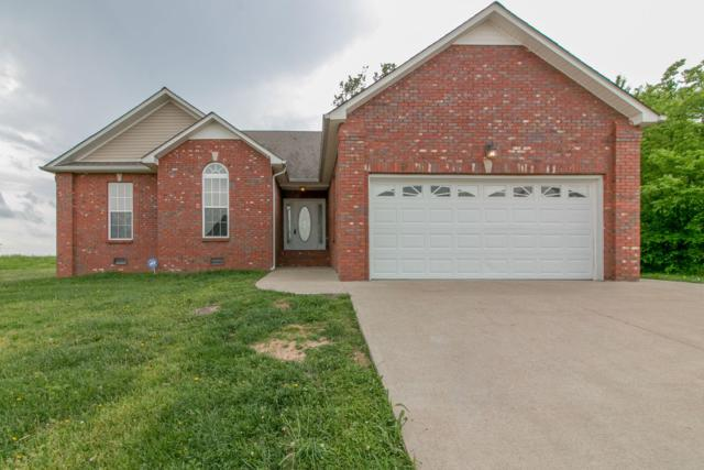 2825 Brewster Dr, Clarksville, TN 37042 (MLS #2036668) :: The Helton Real Estate Group