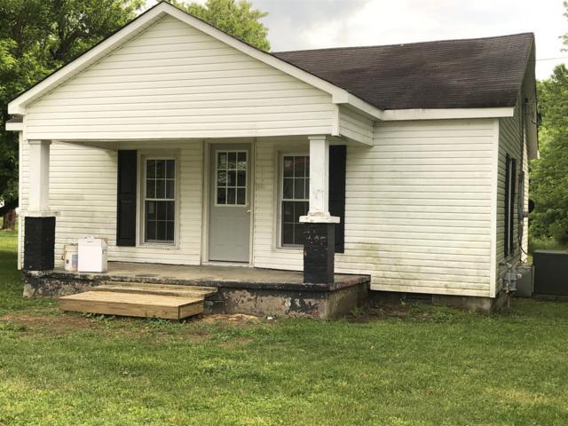 105 Fowler Ford Rd, Portland, TN 37148 (MLS #2036669) :: John Jones Real Estate LLC