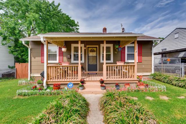 1308 Berry St, Old Hickory, TN 37138 (MLS #RTC2036724) :: John Jones Real Estate LLC