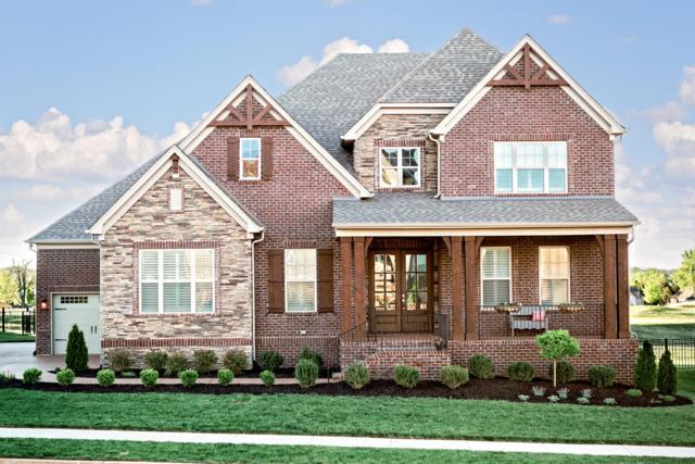 956 Vinings Blvd, Gallatin, TN 37066 (MLS #RTC2036761) :: Clarksville Real Estate Inc