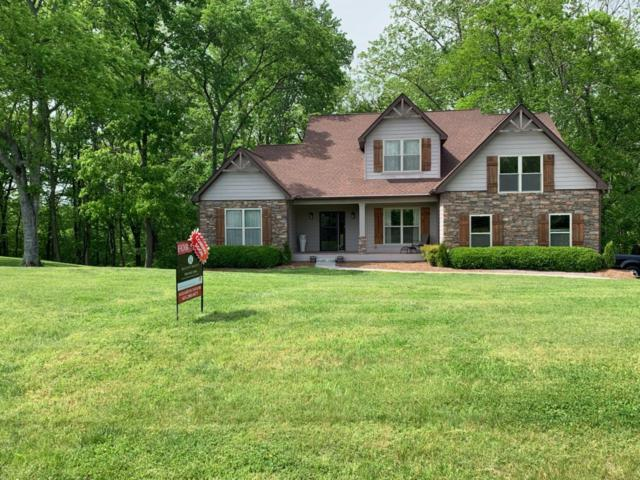117 Deerwood Dr, Hendersonville, TN 37075 (MLS #2036789) :: The Milam Group at Fridrich & Clark Realty