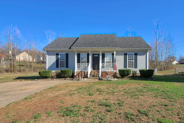 2019 Holloway Ct, Goodlettsville, TN 37072 (MLS #2036795) :: The Kelton Group